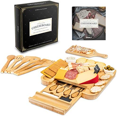 Charcuterie Cheese Board Knives Set product image