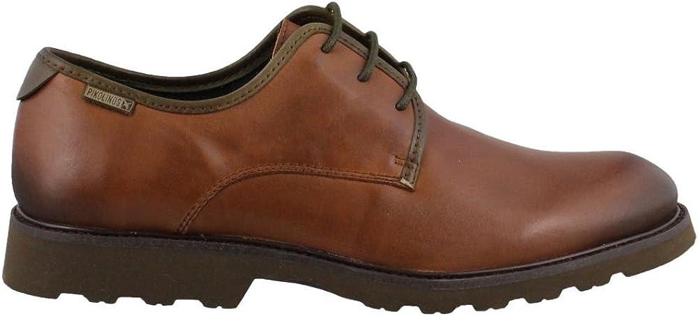 Pikolinos Mens Glasgow M05-6545C1 Leather Shoes