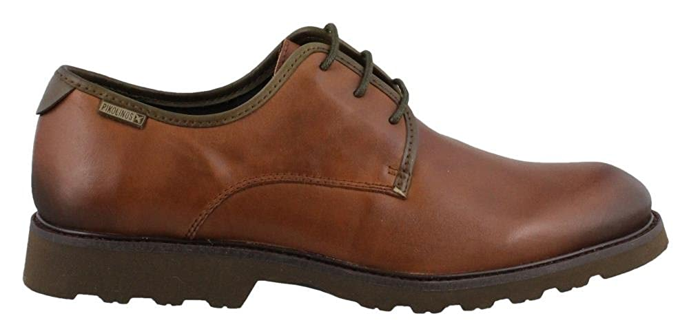 Pikolinos Mens Glasgow M05-6545C1 Leather Shoes