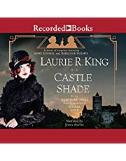 Castle Shade: A Novel of Suspense Featuring Mary Russell and Sherlock Holmes (Mary Russell Mysteries, Book 17)