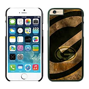 Green Bay Packers iPhone 6 Cases 24 Black 4.7 inches68296_57235-6 case