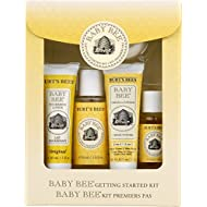 Burts Bees Baby Bee Getting Started Gift Set, 5 Products...