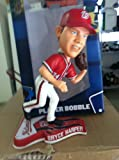 MLB Washington Nationals Harper B. #34 2013 Base Bobble Pennant