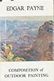 Composition of Outdoor Painting by Edgar Alwin Payne (1984-12-30)