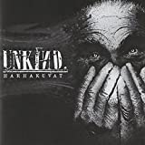 Unkind - Harhakuvat [Japan CD] YSCY-1227