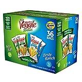 Veggie Sensible Portions Veggie Snack Variety 36 CT (2.25 LBS), 1020 Grams