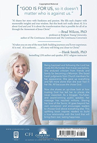 More Than The Tattooed Mormon - CF-9781462117208