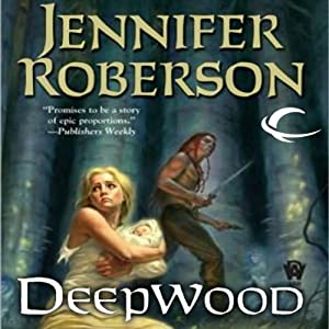 Deepwood Audiobook