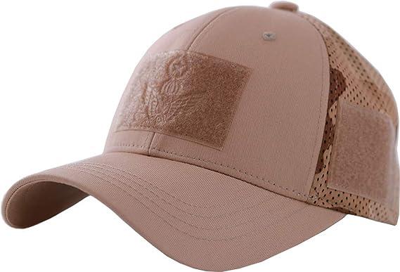 sujii jCAP AB Airborne Gorra de Beisbol Baseball Cap Sombrero de ...