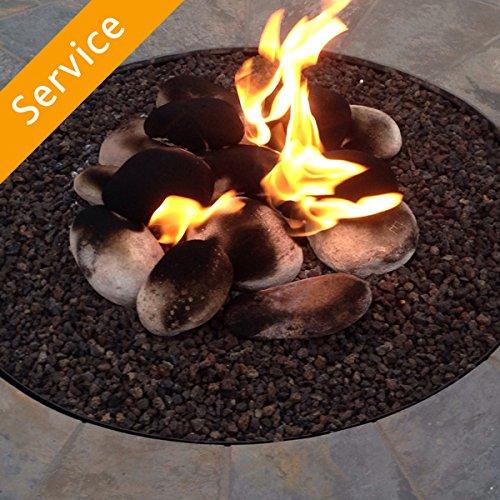 - Fire Pit Assembly