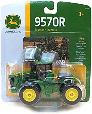 ERTL 1:64 John Deere 4450 FFA Tractor