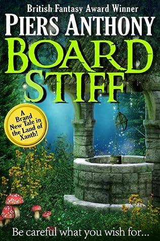 book cover of Board Stiff