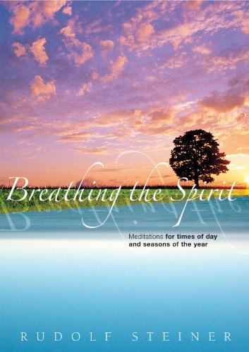 Breathing the Spirit: Meditations for Times of Day and Seasons of the ()