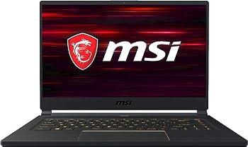 MSI GS65 Stealth-006 15.6