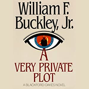 A Very Private Plot Audiobook