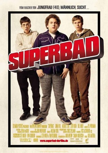 Superbad Film