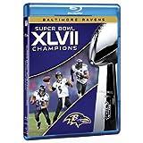 NFL - Super Bowl XLVII Champions: Baltimore Ravens