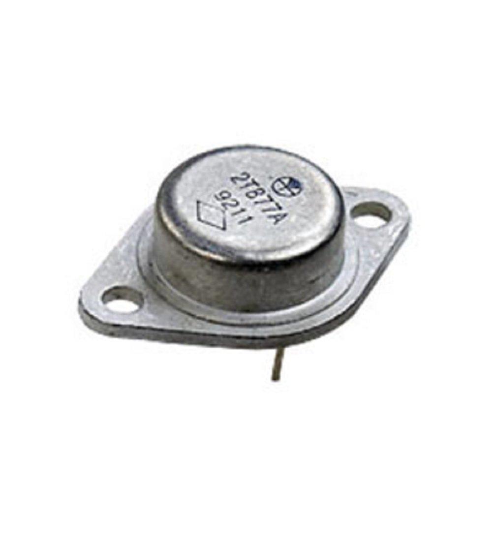 S.U.R. & R Tools Transistors silicon 2T877A (KT877A) analoge 2N6285 USSR 1 pcs