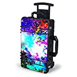 Skin Decal Vinyl Wrap for Pelican Case 1510 Skins Stickers Cover / Galaxy, Solar System