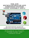 The AVR Microcontroller and Embedded Systems