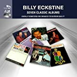 Seven Classic Albums by Billy Eckstine