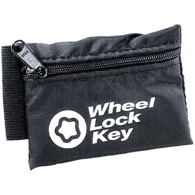 McGard 70007 Wheel Key Lock Storage Pouch: Automotive