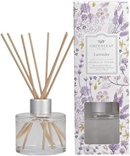 product image for Greenleaf Signature Reed Diffuser - Lavender - Lasts Up to 30 Days - Made in The USA