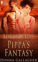 Pippa's Fantasy (League of Love Book 4)