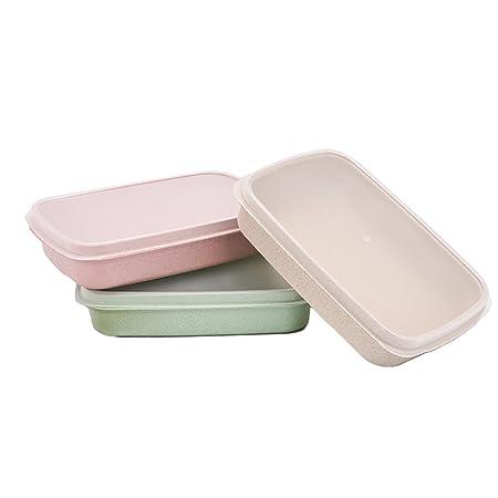 Sodear Life Nahrungsmittel Aufbewahrung Musli Container Versiegelter