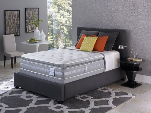Serta Perfect Sleeper Manford Twin Super Pillow Top Mattress