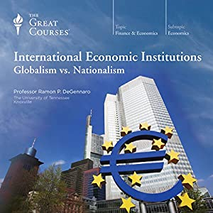 International Economic Institutions Lecture