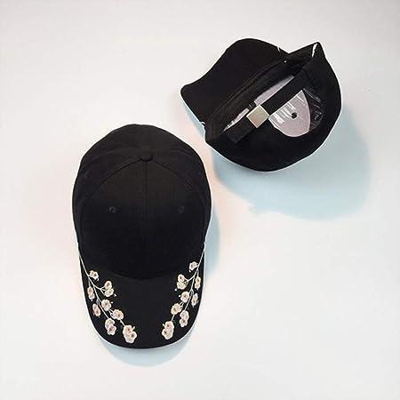 kyprx Gorras de béisbol para Hombres Sombreros de béisbol Hombres ...