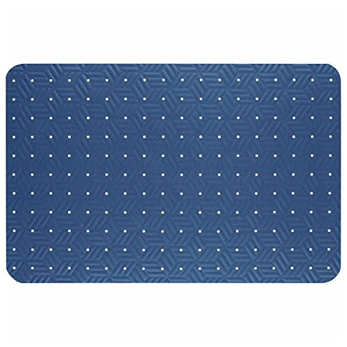 Andersen Company WetStep Drainable Mat, 3' x 5', Blue by Andersen Company