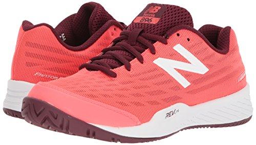 5 5 Chaussures U 36 Rose Femmes Couleur Eu Balance New Taille Athltique wR6vz