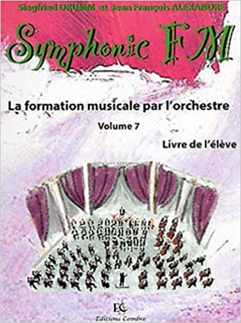 Lire un Symphonic FM 7: Basson pdf, epub ebook