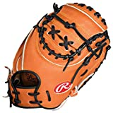Rawlings Player Preferred Series RCM30T Catcher's Mitt (33-Inch, Right Hand Throw)