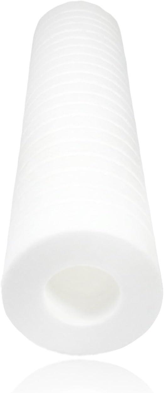 rainur/é s/édiments cartouche filtre /à eau 25,4/x 6,3/cm pour nimporte quel RO unit/é par Aquaboon