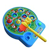 CAREGIFT Music Play Mouse Teac