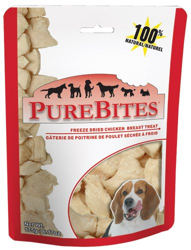 PureBites Chicken Breast – 6.2 ounce, My Pet Supplies