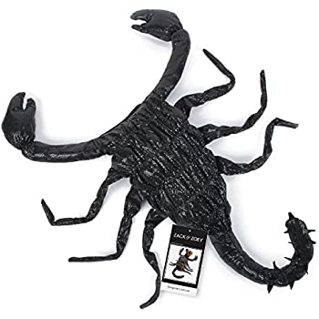 "Zack & Zoey Scorpion Costume for Dogs, 8"" X-Small"
