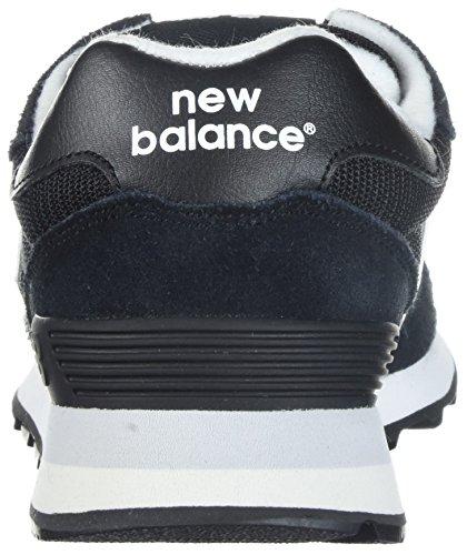 New Balance Dames 515v1 Sneaker Zwart