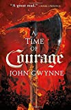 A Time of Courage (Of Blood & Bone (3))