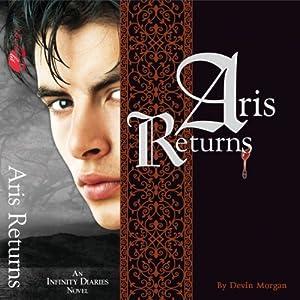 Aris Returns: A Vampire Love Story Audiobook