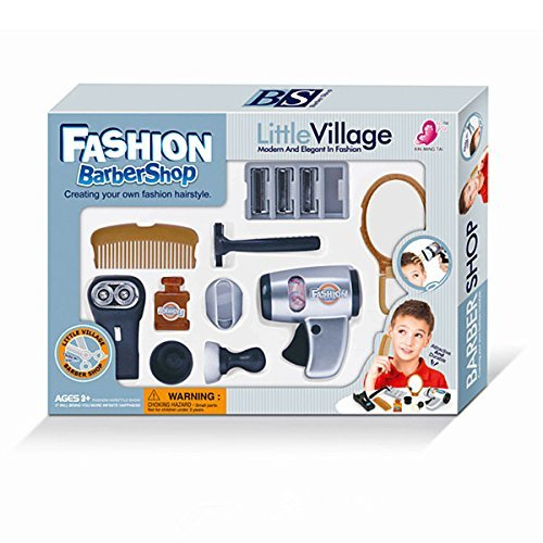 Accessories Barber Hairstyle Shaver Mirror product image