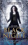 Black Night (A Black Wings Novel Book 2)