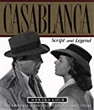 Front cover for the book Casablanca : script and legend by Howard Koch