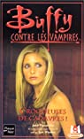 Buffy contre les vampires, tome 32 : Croqueuses de cadavres par Passarella