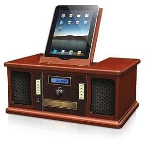 Vintage iPad iPod Dock