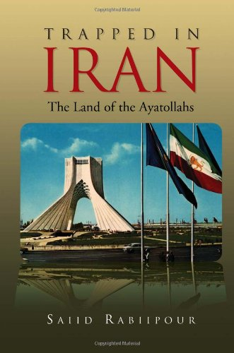 Download Trapped in Iran ebook
