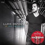 Luke Bryan Kill the Lights {Deluxe Edition} with 3 Bonus Songs